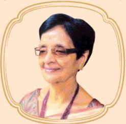 Dr.(Mrs)  Raj Wadhwa