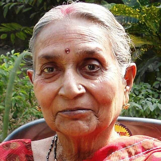 Mrs Geeta Rani  Sharma
