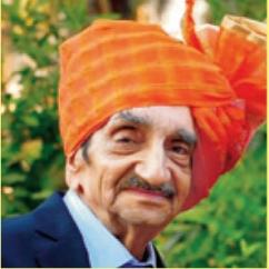 Shri Parvesh Chander  Charnalia