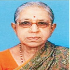 Smt. Lakshmi  Rajamani