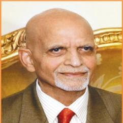 Shri Dharam Veer  Kapoor