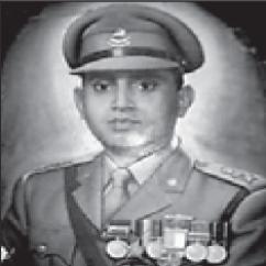 Brig R.K. Singh  MVC (Retd)