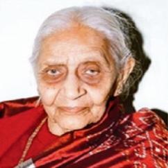 Smt. Sushila Devi  Kulshrestha