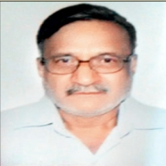 Col Col G. B. Jhaldiyal  (Retd)