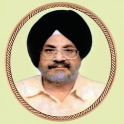 S. Satbinder  Singh Bhatia