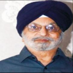 Sardar Mahender  Singh Kohli