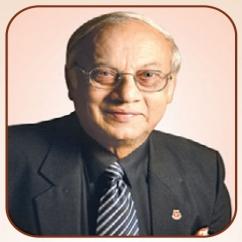 Dr. Narendra  Pandya