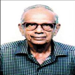 Shishir   Govind Aras