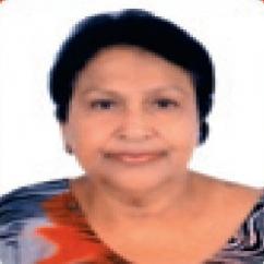 Mrs. Santosh   Jain