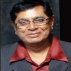 Shri Ashok  Chainrai Basantani