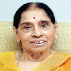 Mrs. Akkamma  G Rai