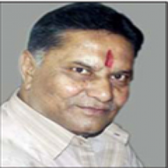 Shri M.A.suresh