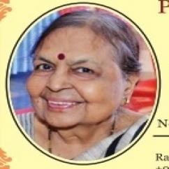 Smt. Usha  Sanghi