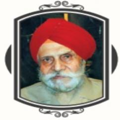 S. Jagmohan Singh  Baweja