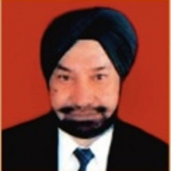 Shri Harbans Singh