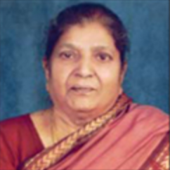 Mrs. D.Nalini  shantha