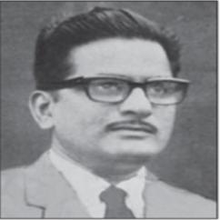 Prof. Dr. Thathapudi  David Jesse Nagabhushanam