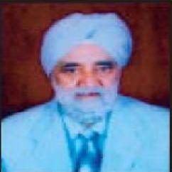 S. Tarlochan Singh