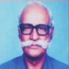 Maj. Gen. S. Krishnamurthy   AVSM (Retd.)