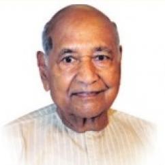 Shri Chothmal Goenka Ji