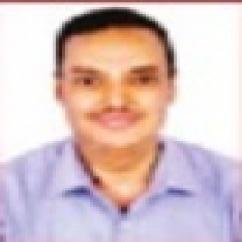 Dr. C.N. Raghavendra Rao