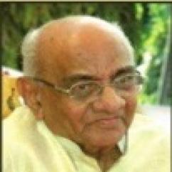 C.A. Shri Vinodchandra M Chhatrapati