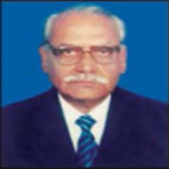 Shri Tribhuvan Pershadji Mehra