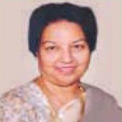Smt. Vijay Laxmi Sharma