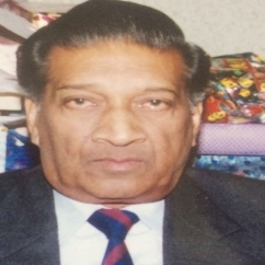 Mr. Prem Kumar  Kansil
