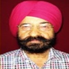 Sardar Harjit Singh Anand