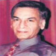 Chandar Mohan Sahni