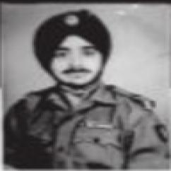 Brig Jasbir Pal Singh VRC, SM
