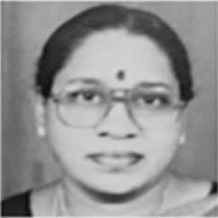 Prof. Smt. Mogli Laxmi Vasantha Jagdish