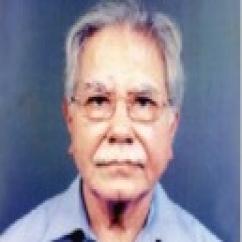 Arjandas Kishinchand sadhwani