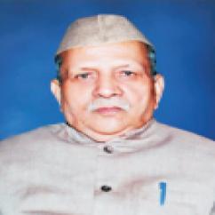 Shri Mansingh Ji