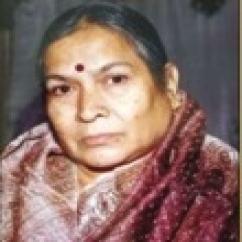 Smt. Trishla Jain