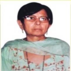 Smt. Nirmal Kanta Gumber