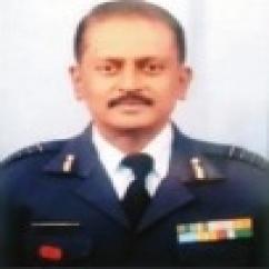 Group Captain Madan Gopal