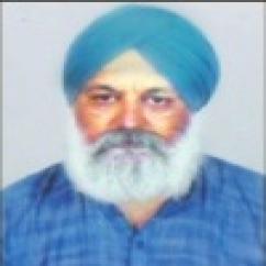 Sardar Ravinder Singh Kochar