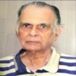Shri M R Raman