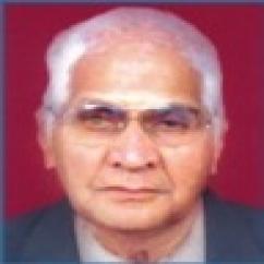 Shri R.Y.Deshpande
