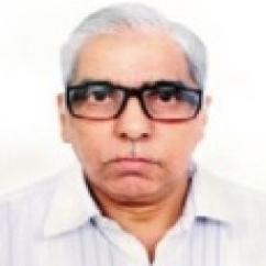 Sh. Antar Kumar Harsh