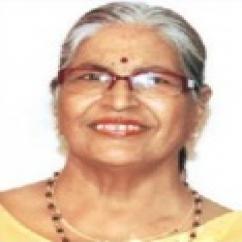 Smt. Pushpa Vaswani
