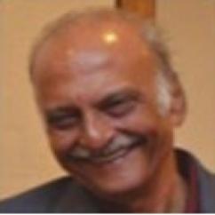 P.G. Sriram
