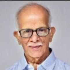 Shri S.V. Ramanathan