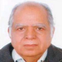 Shri Sudarshan Kumar Gulati