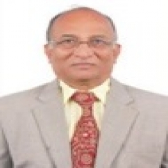 G R Srinivasa Murthy