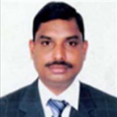 Dr. Goulikar Raghunathji