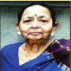 Madhuri Rohatgi