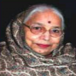 Smt. Pushpa Mathur